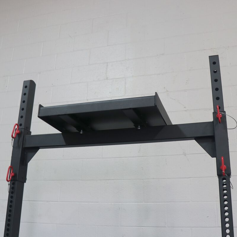 Atlas Stone Platform | T-3 Series Rack and Yoke Compatible
