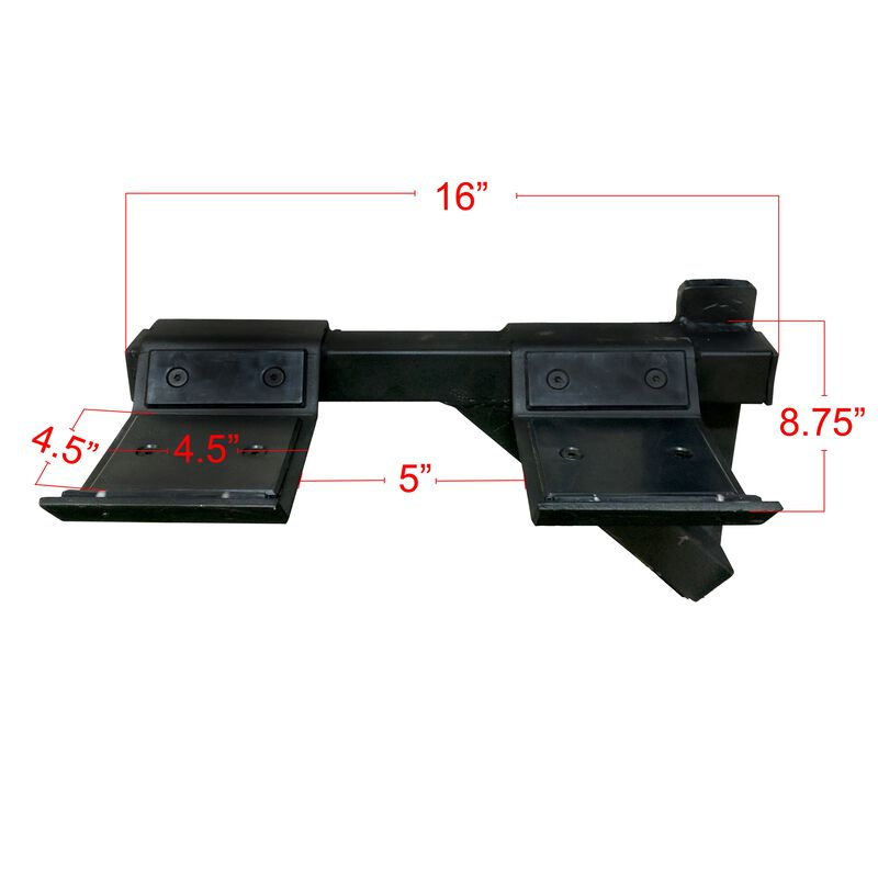 T-3 Series Dumbbell Weight Bar Holders