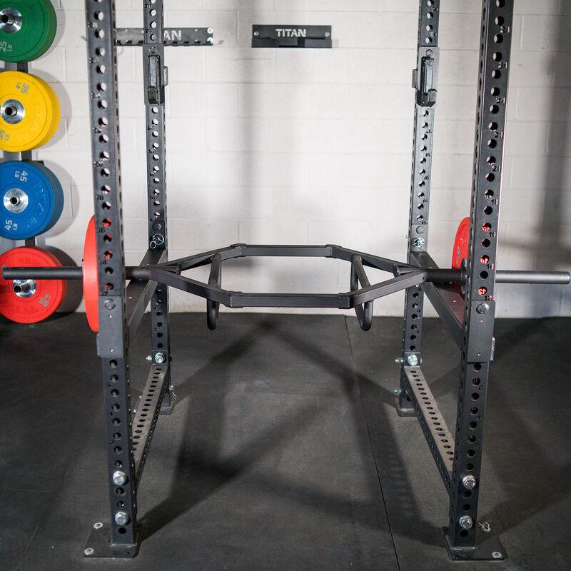 Rackable Hex Trap Bar – V2