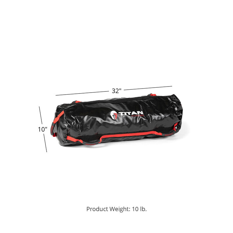 80 LB Weight Training Sandbag