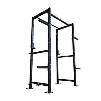 X-2 Series Short Bolt Down Power Rack