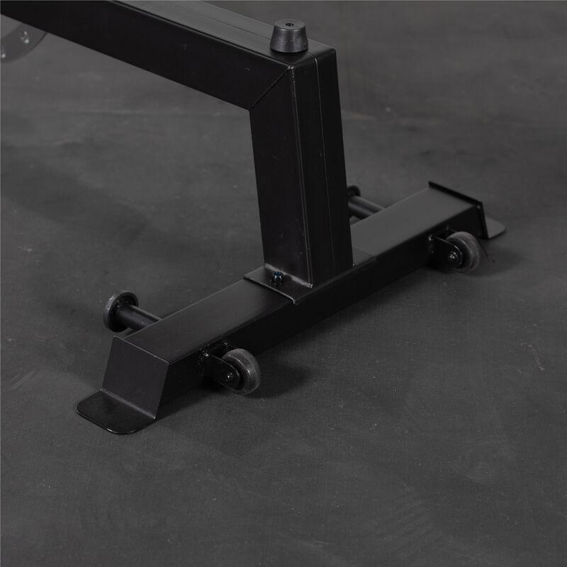 Incline Bench V2