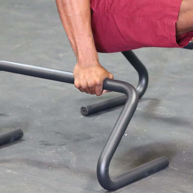 Stand Alone Parallettes | Pair
