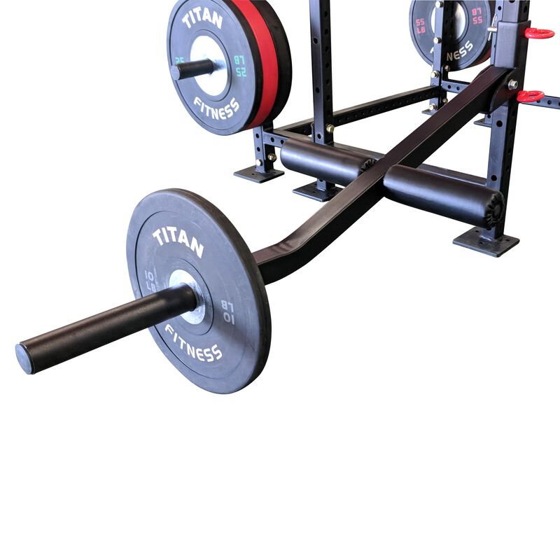 X-2 Mounted Standing Single Leg Curl Attachment