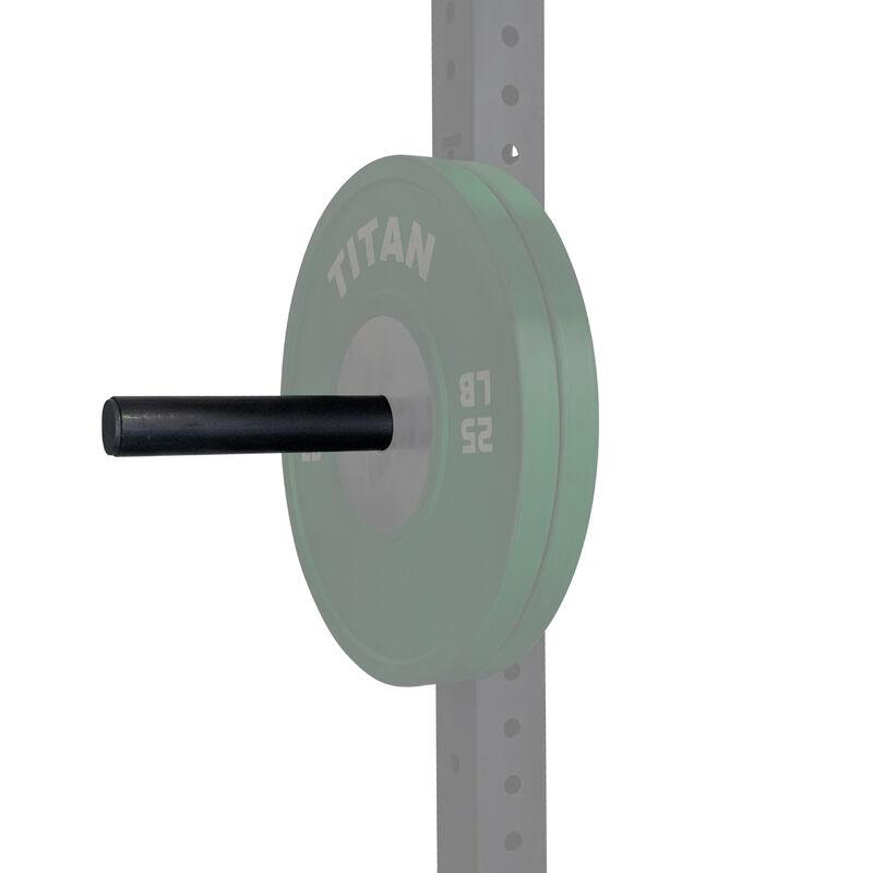 Universal Single Bolt-On Plate Holders – Set of 4