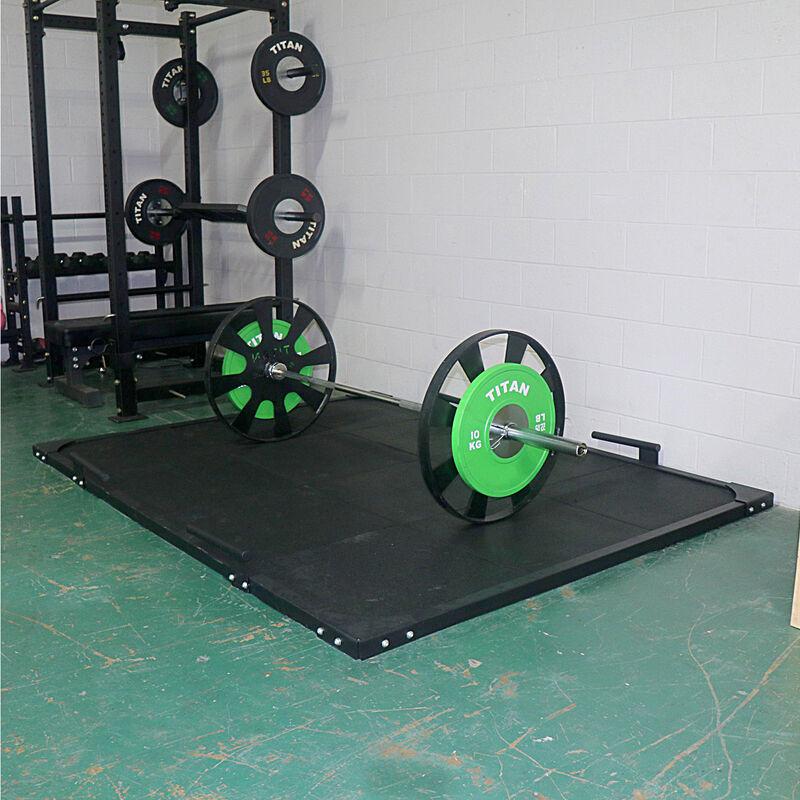 6 FT x 8 FT Olympic Lifting Platform