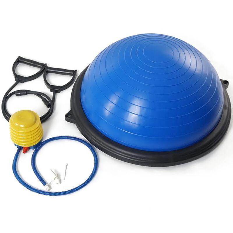 Blue Balance Ball Trainer