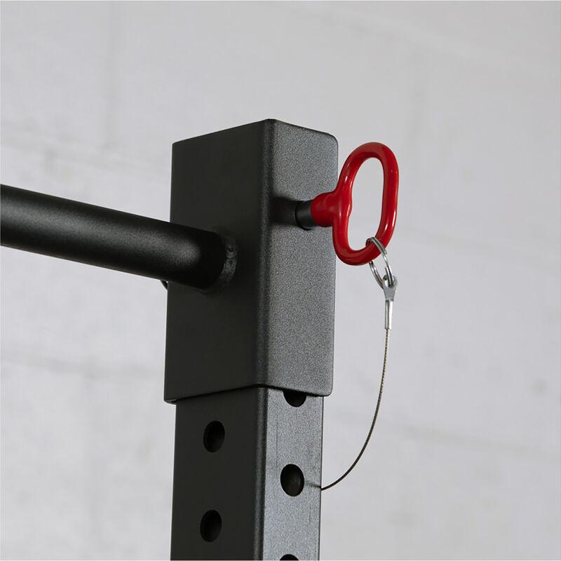 T-3 Series Tall Folding Power Rack
