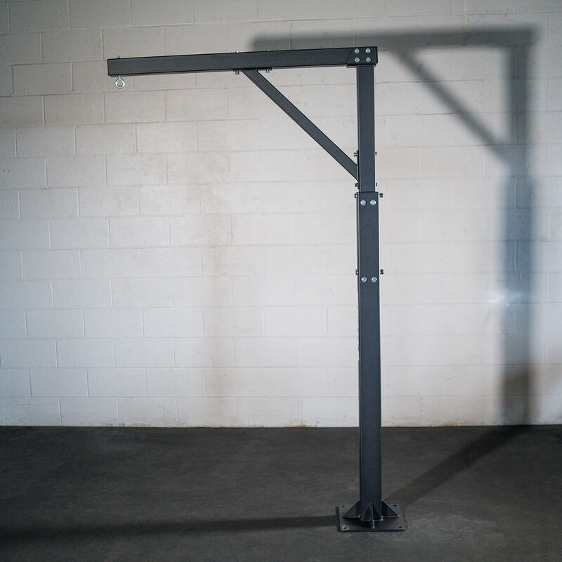 Adjustable Heavy Bag Boxing Stand