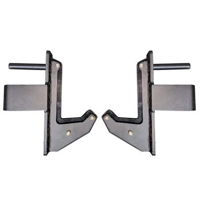 X-3 Series Sandwich J-Hooks (Pair)