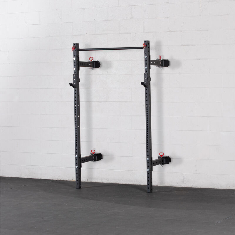 T-3 Series Folding Power Rack