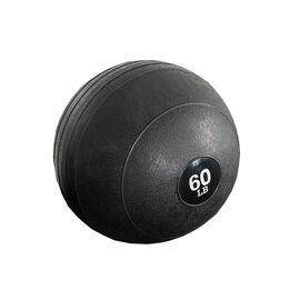 60 LB Rubber Slam Ball