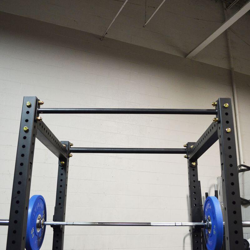 "X-3 Series Bolt Down Power Rack | Short | 36"" Depth"