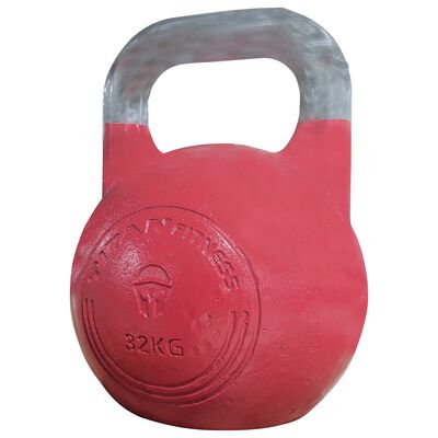 Competition Style Kettlebell - 32 KG