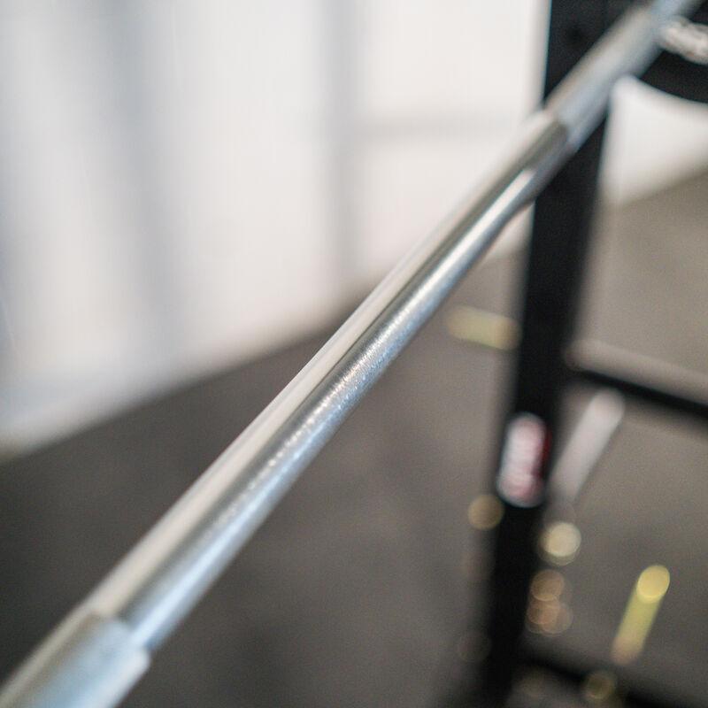 72-in Aluminum Olympic Technique Bar