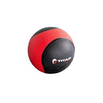 6 lb. Rubber Medicine Ball
