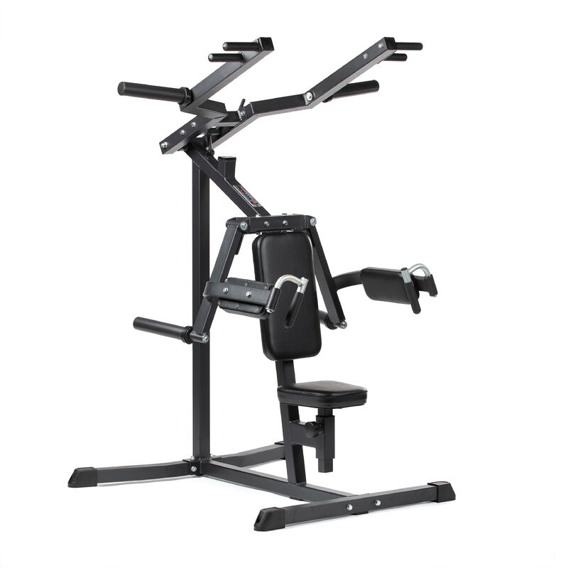 Plate Loaded Deltoid And Shoulder Press Machine