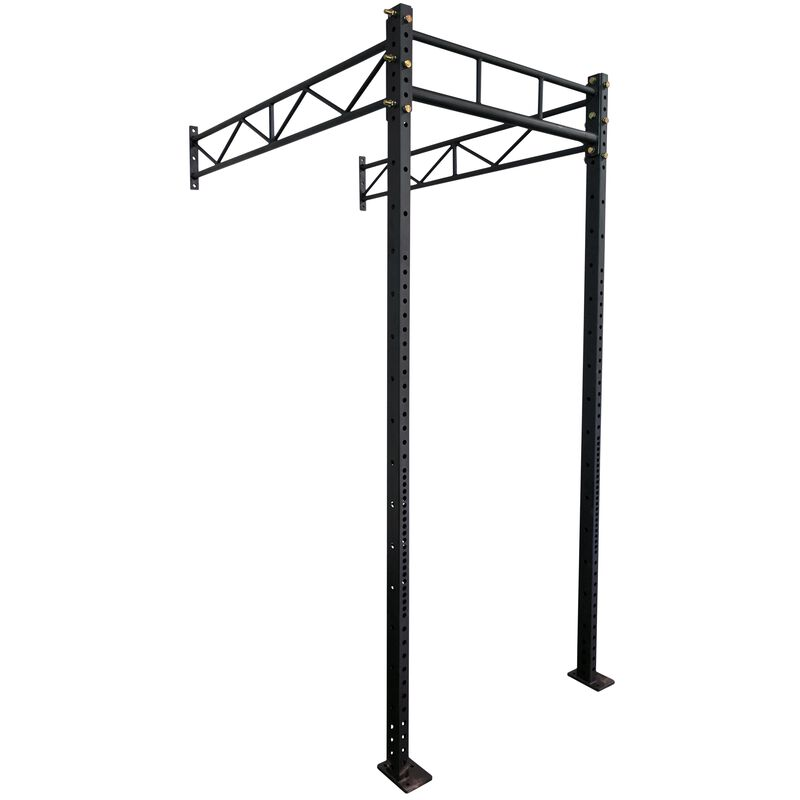 "108"" T-3 Series Wall Mounted Rig"