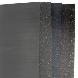 Rubber Gym Flooring – 15' x 4' x 8mm