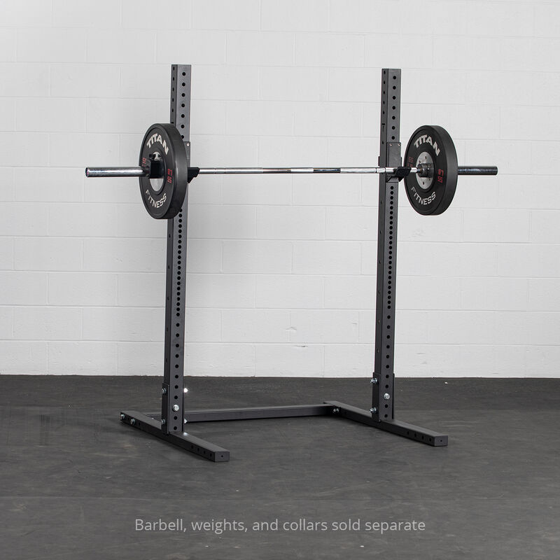 X-3 Series Short Squat Stand