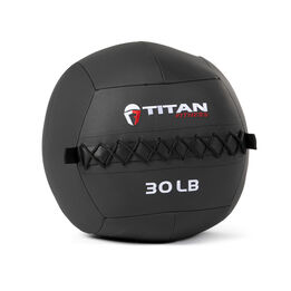 Scratch and Dent - 30 LB Composite Wall Ball - FINAL SALE