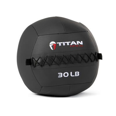 30 LB Composite Wall Ball