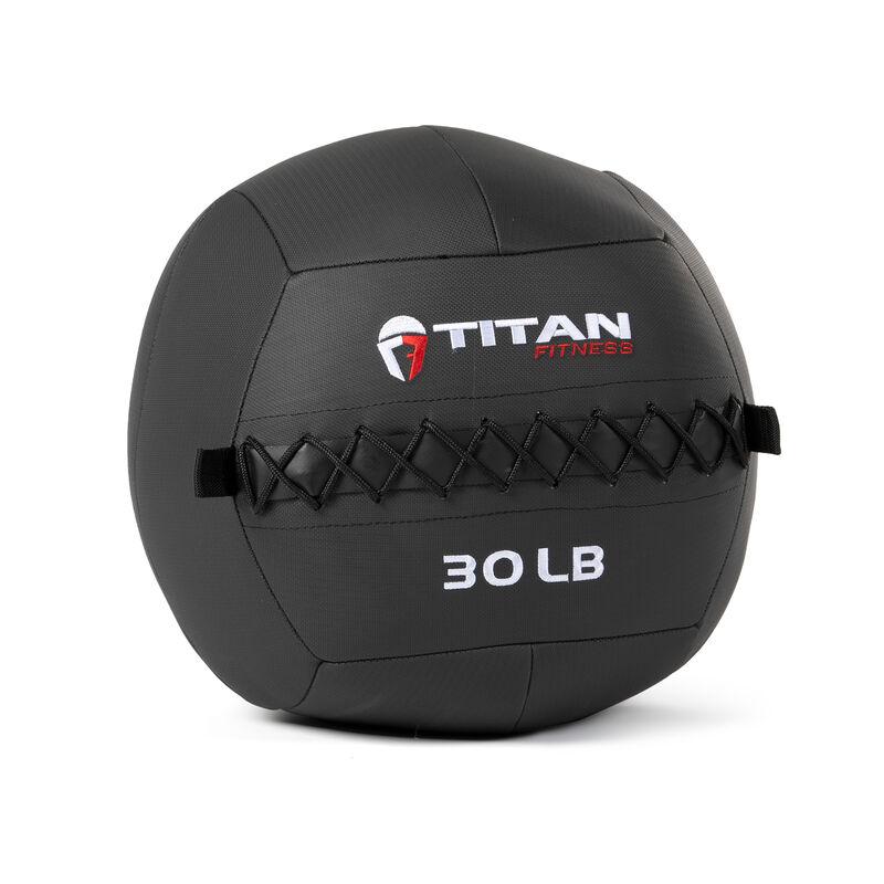 30 LB Composite Wall Ball