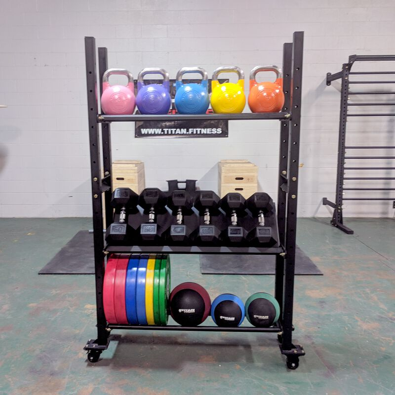 26 KG Competition Style Kettlebell