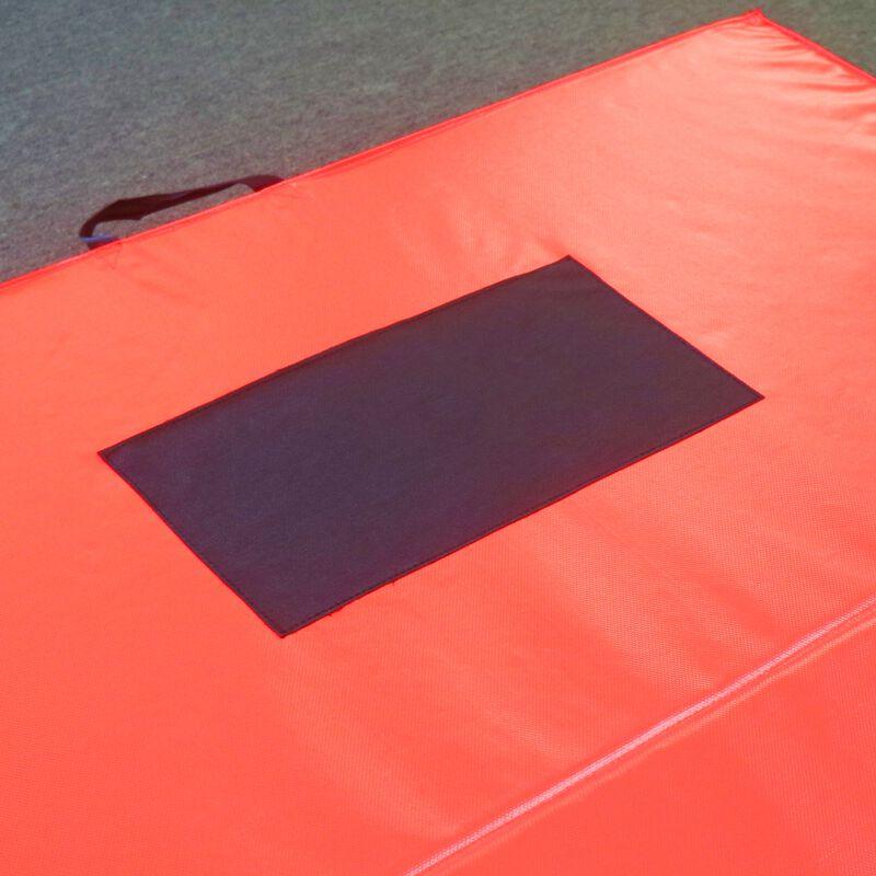 Gymnastics Tumbling Mat – 4 ft x 8 ft x 2-in