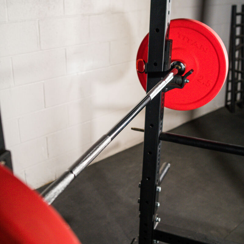 Olympic Technique Bar – 15KG Chrome
