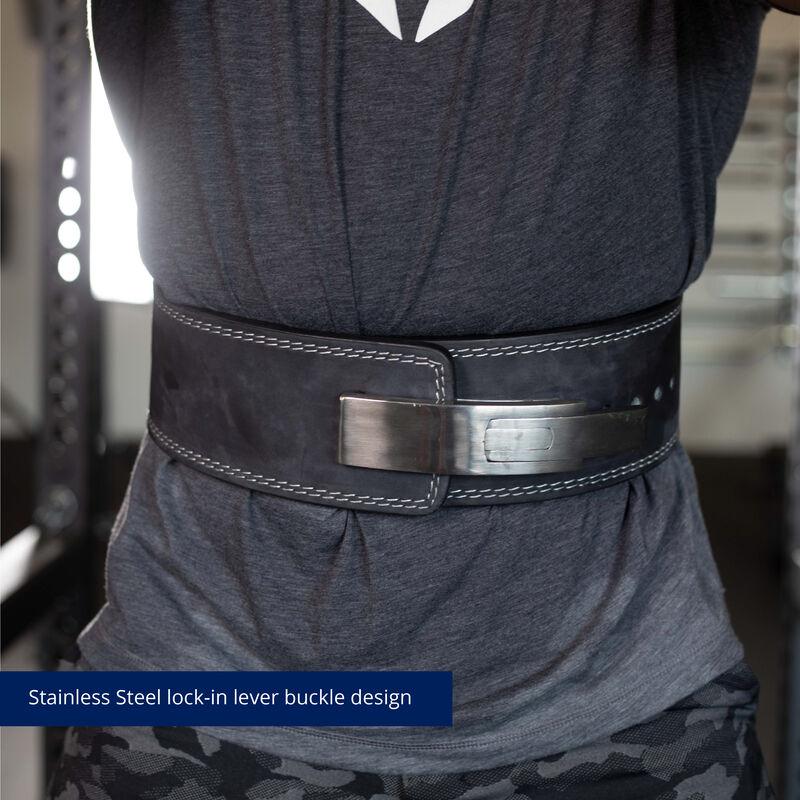 Medium Lever Belt
