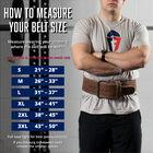 MAXXUM 2XL Weightlifting Belt