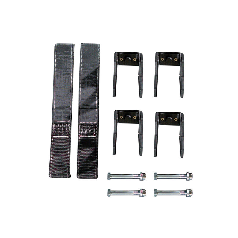 TITAN Series Strap Safety System