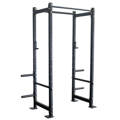 "T-3 Series Tall Power Rack | 24"" Depth 