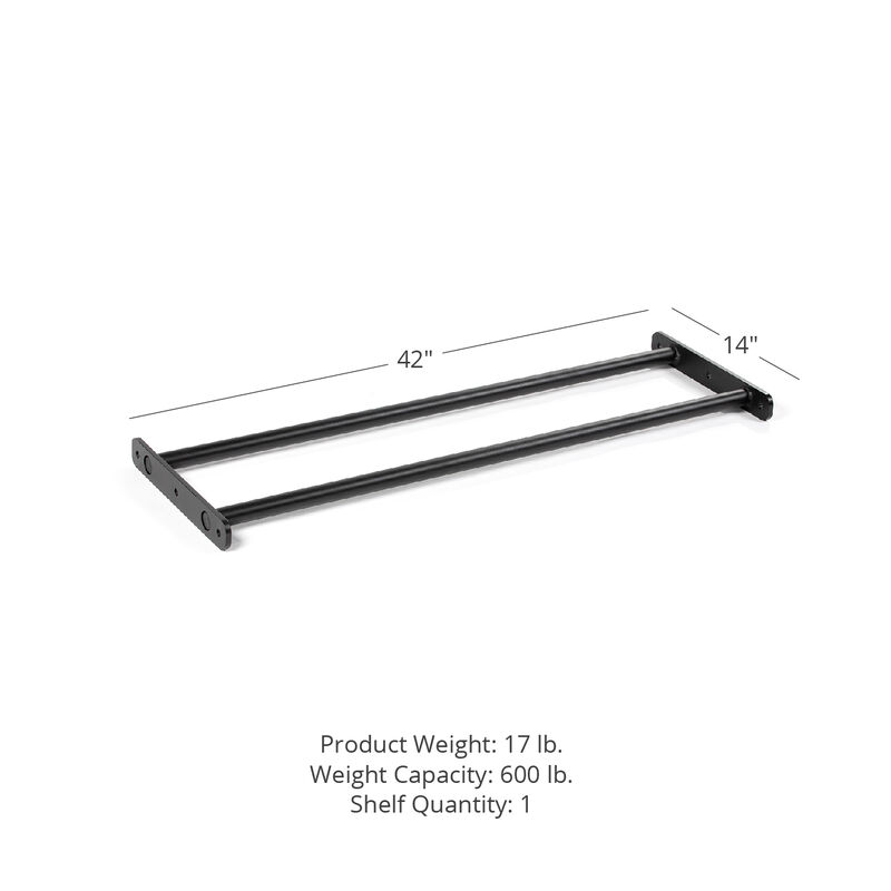 42-in Shelf for Mass Storage System