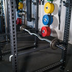 Fat EZ Curl Bar | Rackable