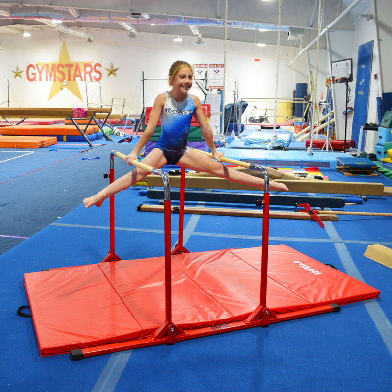 Jr. Gymnastics 5-in-1 Bar