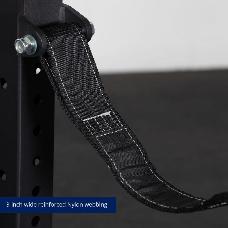 X-3 Series 24-in Depth Strap Safety System