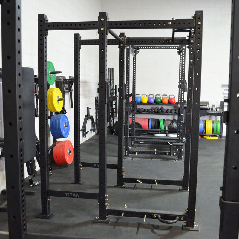 Extension Kit for X-3 Short Power Rack | 24""