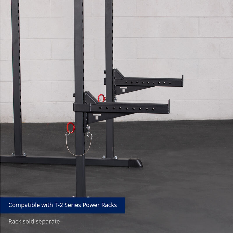 T-2 Series Spotter Arms