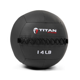Scratch and Dent - 14 LB Composite Wall Ball - FINAL SALE