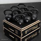 15 LB Cast Iron Kettlebells