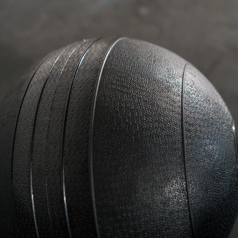 40 LB Rubber Slam Ball