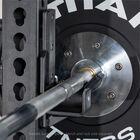 TITAN Series Roller J-Hooks – Pair