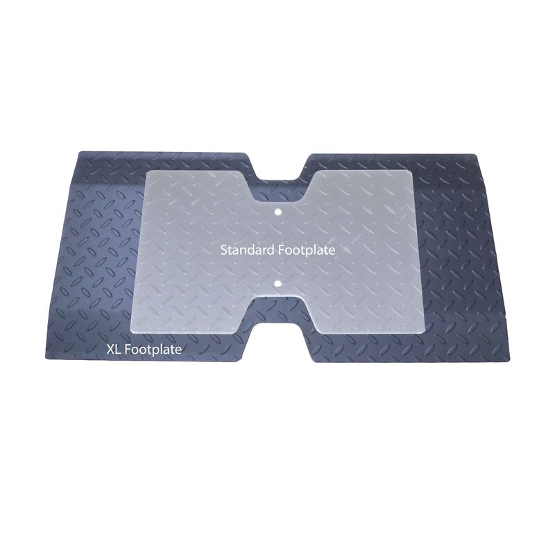 Glute & Hamstring Developer XL Foot Plate