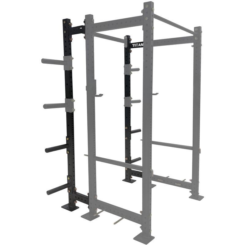"""10"""" Extension Kit for T-3 Short Power Rack"""
