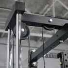 Power Rack Lat Tower Attachment | X-2 or T-3 Series Power Rack