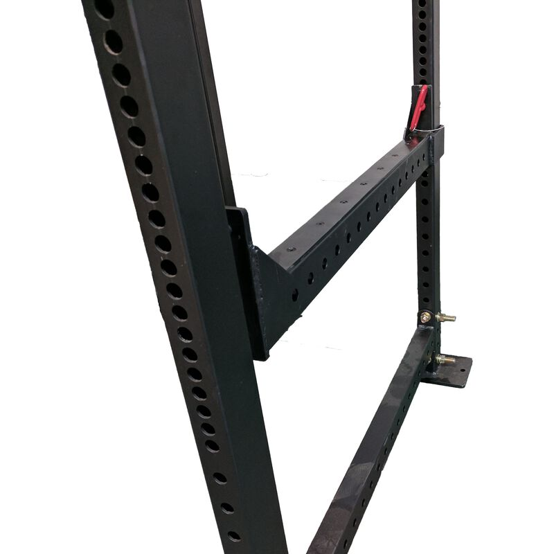 T-3 Series 36-in Flip Down Safety Bars
