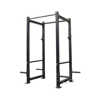 "X-3 Series Bolt Down Power Rack | Tall | 36"" Depth"