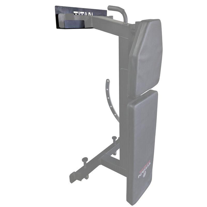Brilliant Wall Mounted Bench Hanger Inzonedesignstudio Interior Chair Design Inzonedesignstudiocom